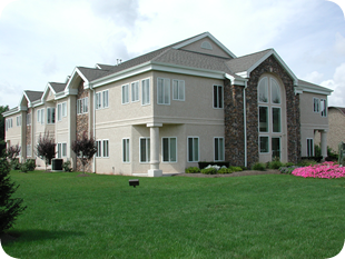 Picture of St. Pedro Corp. Center, Royersford, PA